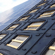 IN ROOF INTEGRATED SOLAR PANEL KITS